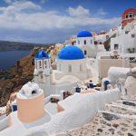 Partir en Grèce