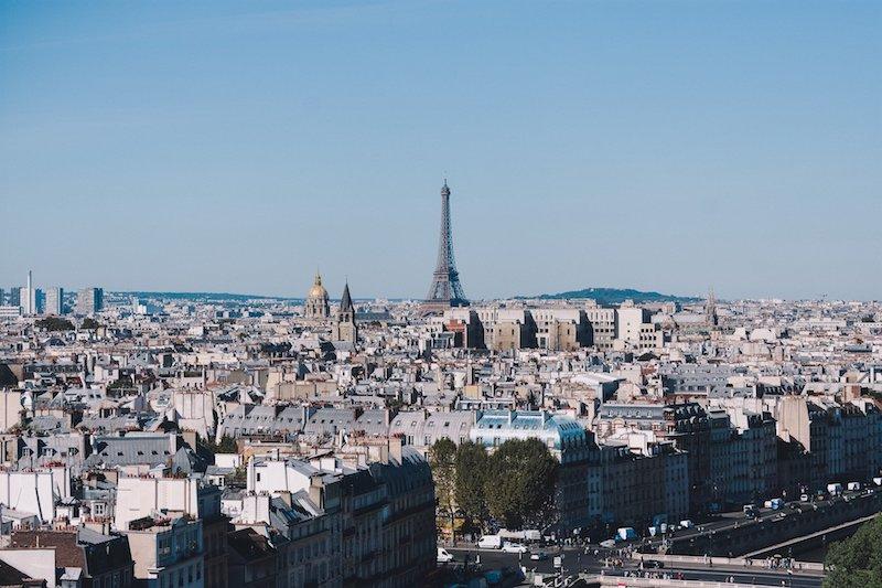 Séjours France